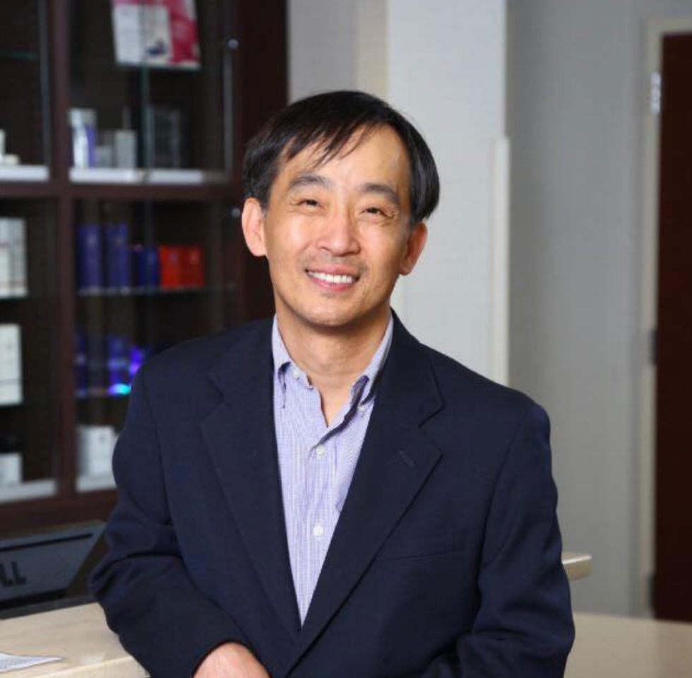 Dr. Phillip Chang, MD