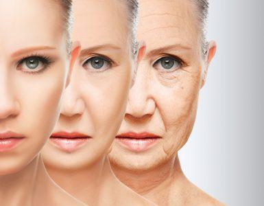 Anti-Aging & Skin