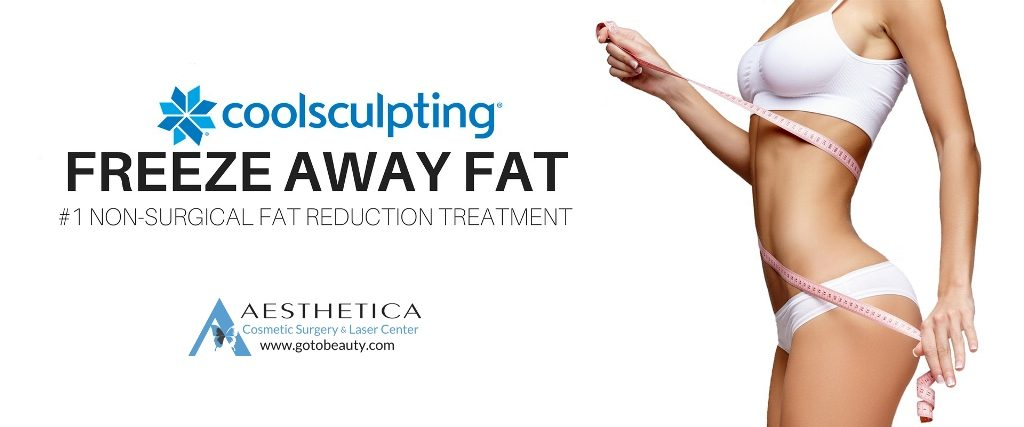 CoolSculpting for Weight Loss