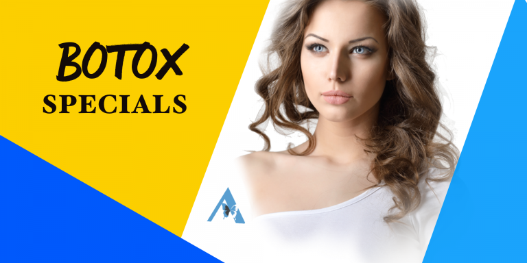 Botox Special Gift Card