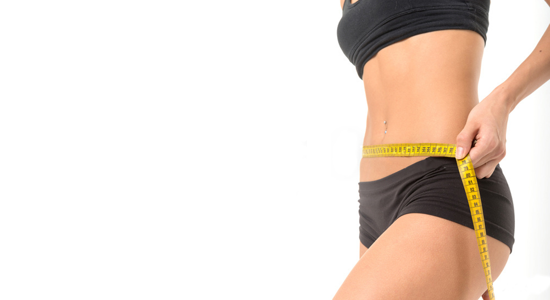body measurement after weight loss