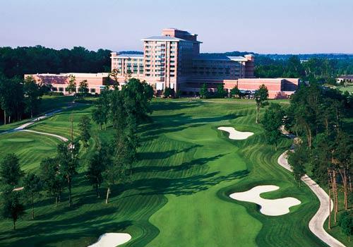 Lansdowne Golf Resort