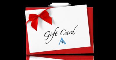 Aesthetica Gift Card
