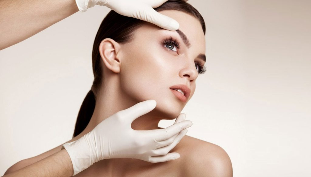cosmetic surgery promos