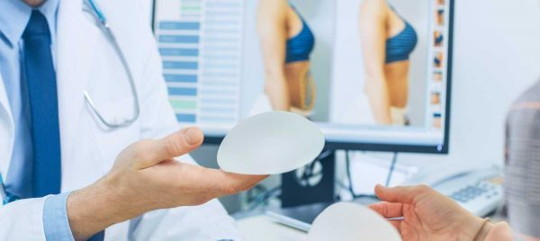 Current Trends in Breast Augmentation