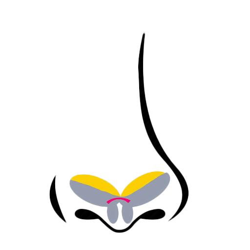 Nose-Illustrations