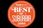 Best of Suburbia 2019