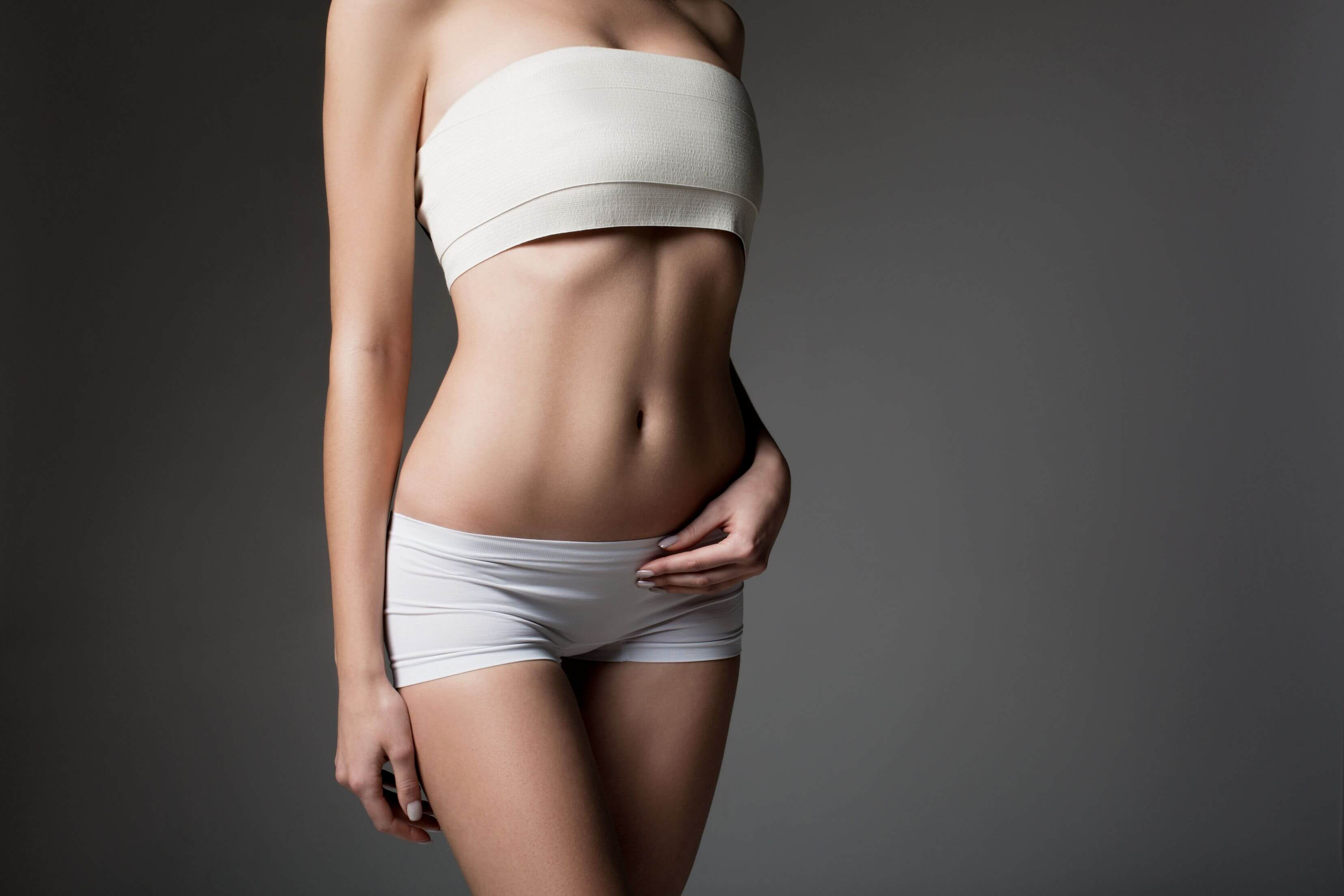 Body-Abdomen