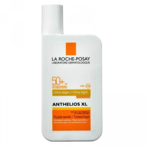 La Roche-Posay Anthelios Ultra Light Fluid Sunscreen SPF 60