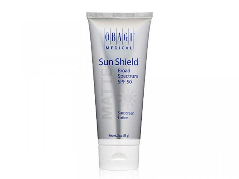 Obagi Sun Shield Matte Broad Spectrum SPF 50 Sunscreen