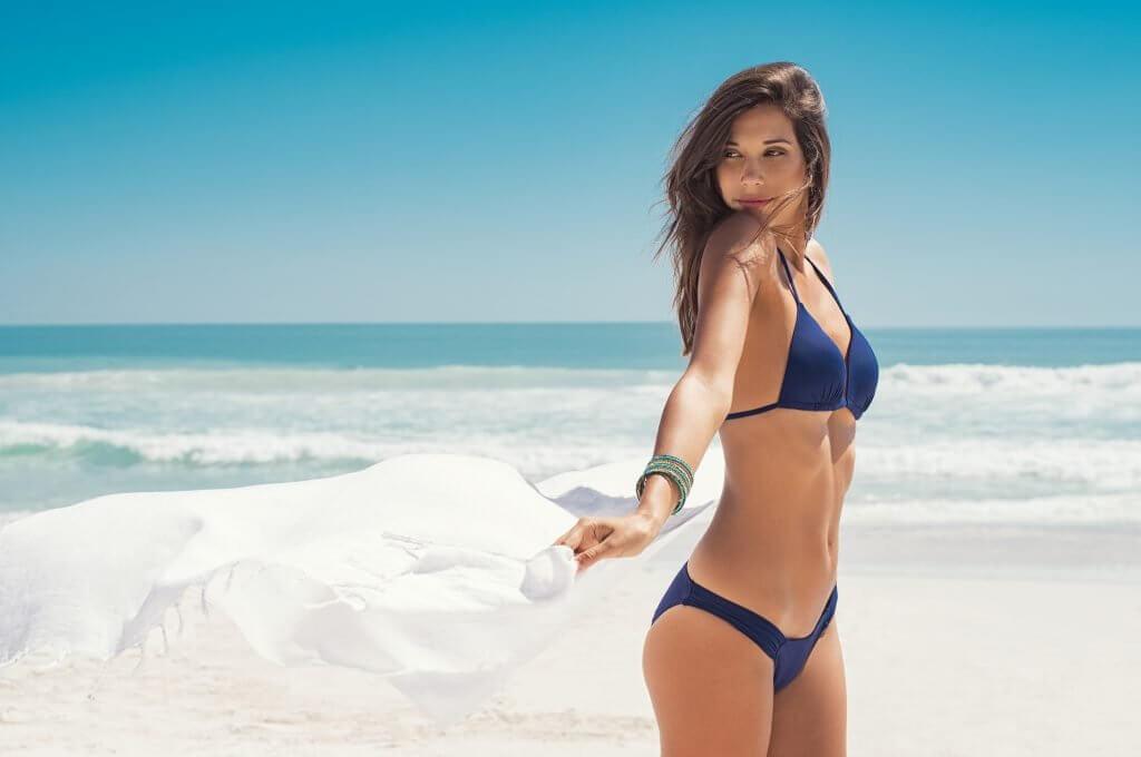 Prevent Sun Damaged Skin