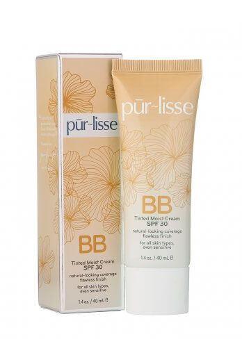 Pūr~lisse BB Tinted Moist Cream SPF 30