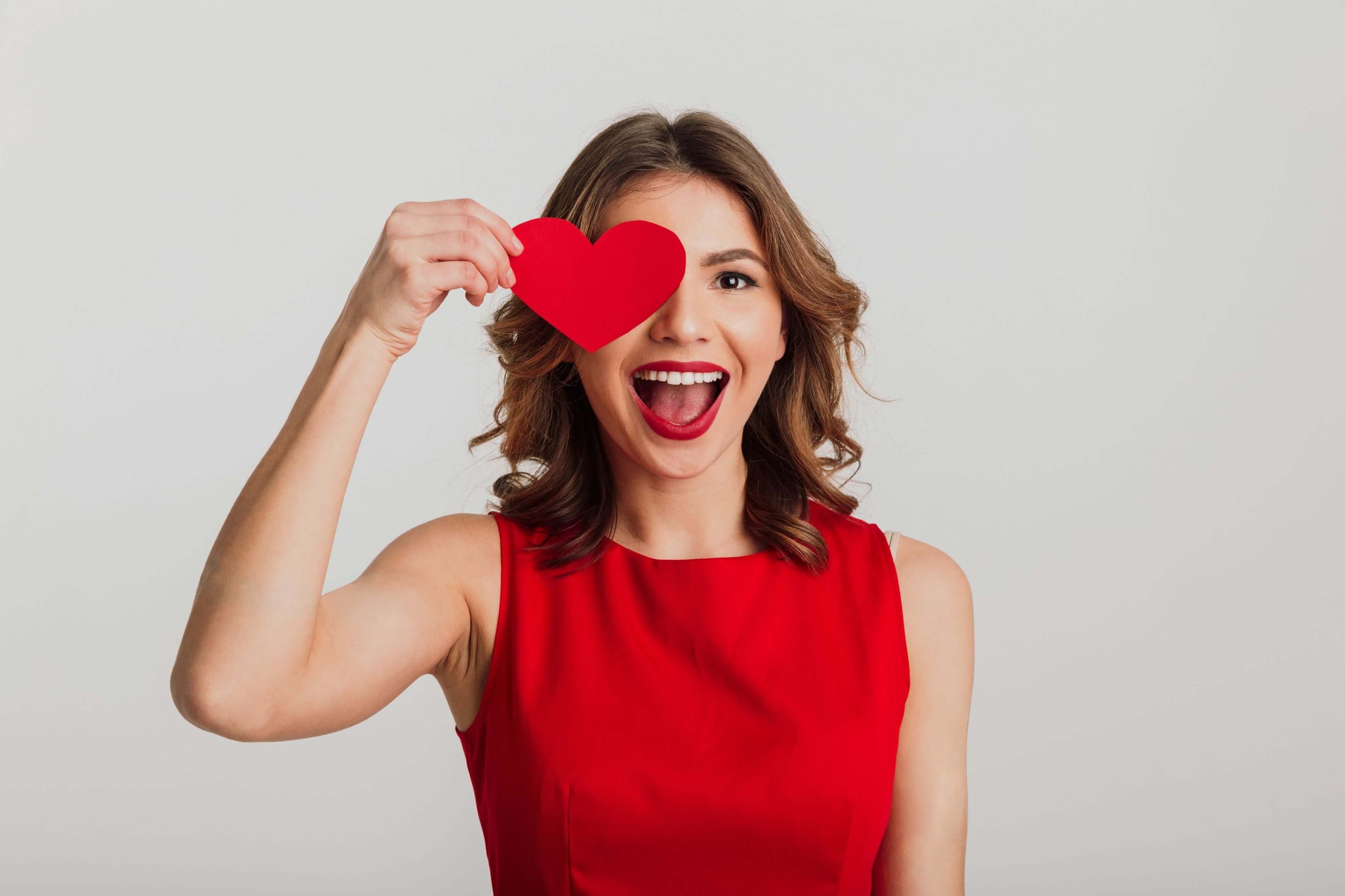 Valentine Produres