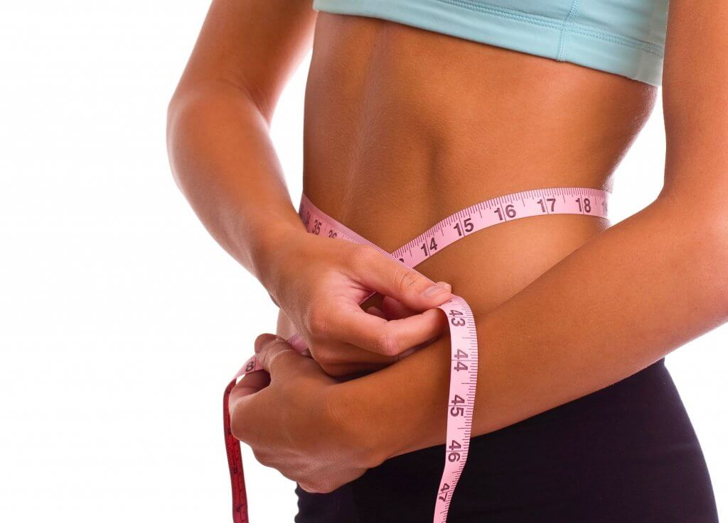 Weight loss body contouring
