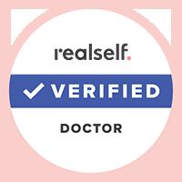 RealSelf Verified Doctor