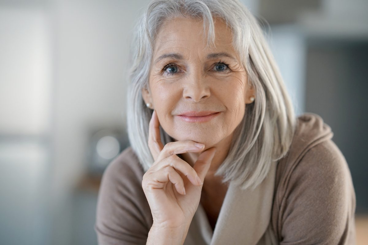 Botox for fine lines and wrinkles