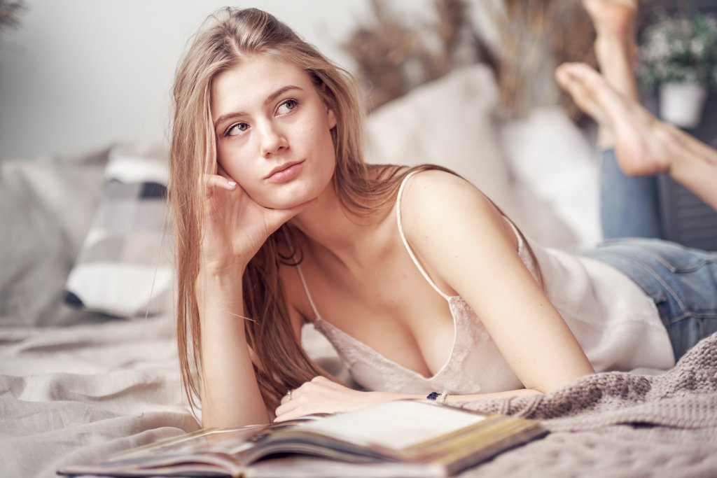 Body Fat Transfers for Breast Augmentation