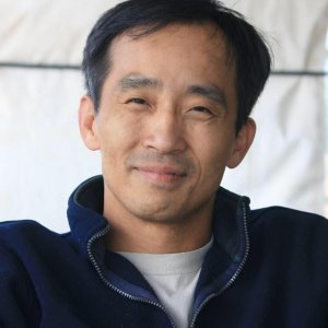 Dr. Phillip Chang