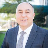Dr. Andrew Silva