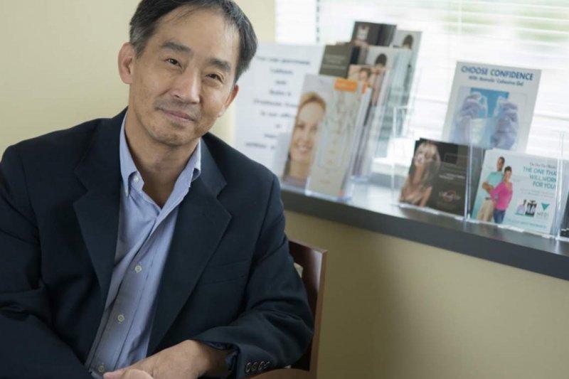 Dr. Phillip Chang Plastic Surgeon in Loudoun VA