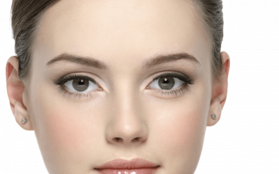 Straighter or Smaller Nose