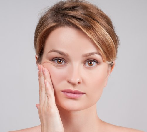 Botox Injections - alternative for facelift surgery